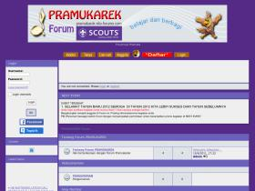 pramukarek.site-forums.com