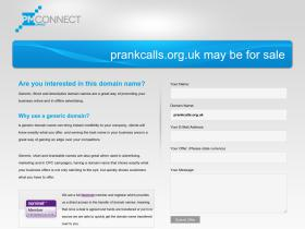prankcalls.org.uk