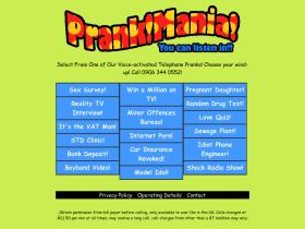 prankmania.co.uk