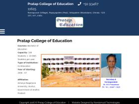pratapeducation.co.in