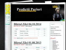 predictiipariuri.tv