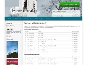 prekensite.nl