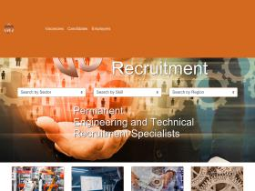 premiertechnicalrecruitment.com