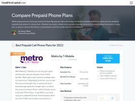 prepaid-cellular-phone.top-companies.info