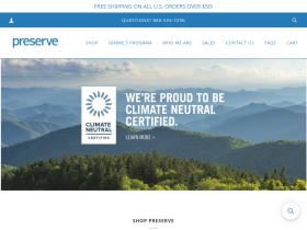 preserveproducts.com