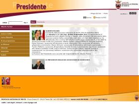 presidente.provincia.tn.it
