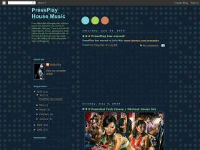 pressplayhousemusic.blogspot.com