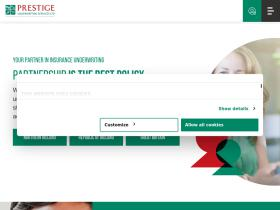 prestigeunderwriting.co.uk