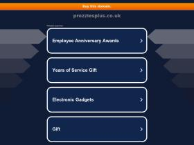 prezziesplus.co.uk