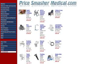 pricesmashermedical.com