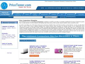 pricetester.com