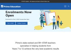 primeeducation.com.au
