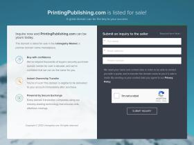printingpublishing.com