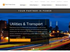 prismpower.co.uk