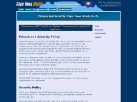 privacy-security.capetownhotels.co.za