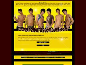 privateboymovie.com