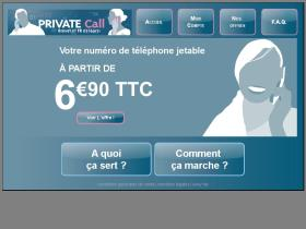 privatecall.fr
