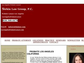 probatelitigationcalifornia.com