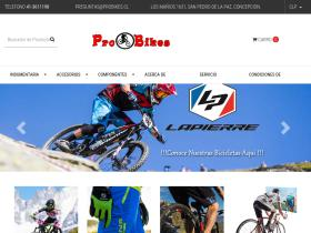 probikes.cl