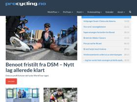 procycling.no