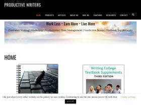 productivewriters.com
