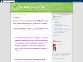 productplacementtoday.blogspot.com