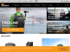 products.lowepro.com