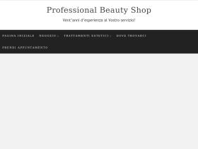 professionalbeautyshop.it