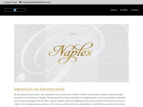 profilesofdistinction.com
