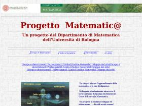 progettomatematica.dm.unibo.it