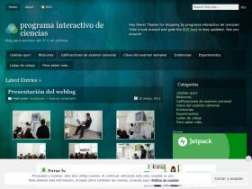 programainteractivodeciencias.wordpress.com
