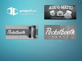 projectbox.com