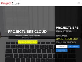 projectlibre.org
