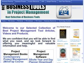 projectmanagement.bestbusinesstools.biz