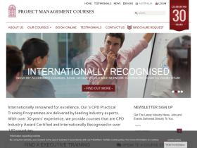 projectmanagementcoursesaus.com.au