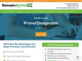 pronetdesign.com