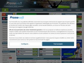 pronosoft.com