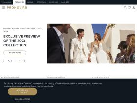 pronovias.co.uk