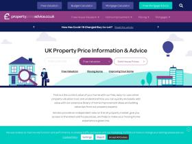 propertypriceadvice.co.uk