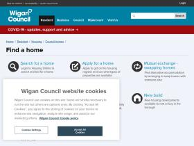 propertyshop.walh.co.uk