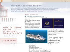 prosperity-coach.blogspot.com