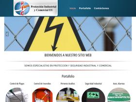 proteccion-industrial.com