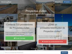 proyectos-civiles.mexicored.com.mx
