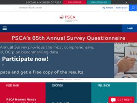 psca.org