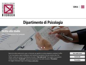 psicologia.unimib.it