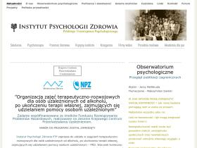 psychologia.edu.pl