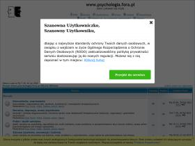 psychologia.fora.pl
