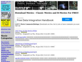 publicdomaintorrents.info