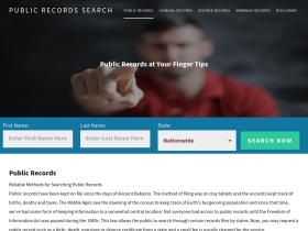 publicrecords-search.org