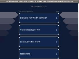 publishers.exclusivenet.com